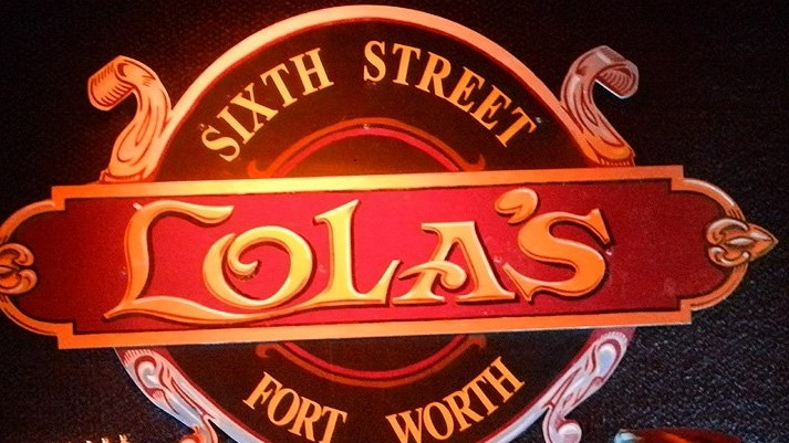 Lola's Fort Worth