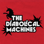 The Diabolical Machines