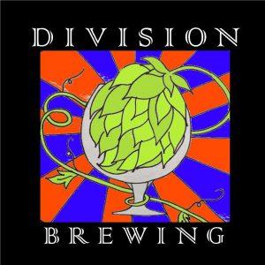Division Brewing - Arlington, TX
