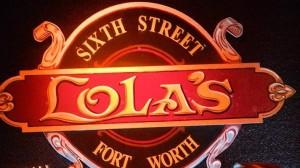 Lola's Fort Worth